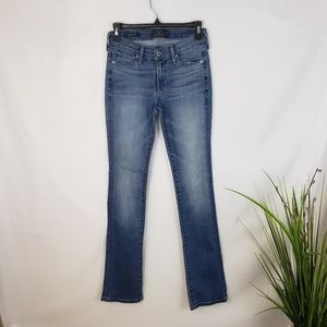 Lucky Brand Brookie Bootcut Jeans Size 00/24